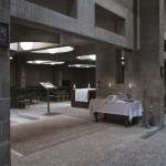 Pastoor van Arskerk Aldo van Eyck foto Peter de Ruig