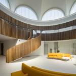 Kapel omgebouwd tot zorgcentrum