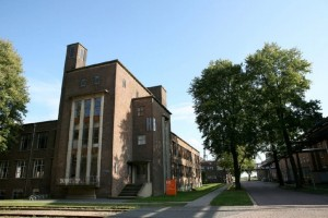 Industriepark KLeefse Waard Arnhem