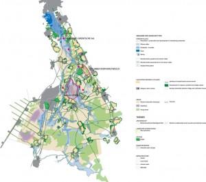 Staatsbosbeheer Drenthe met het Drentsche Aa gebied
