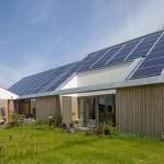 Nulenergiewoningen Texel ANA architecten