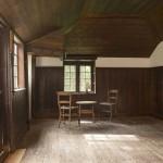 Renovatie historisch atelier Mondriaan