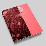 Boek poppodium Doornroosje Thea van den Heuvel