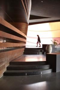 Desgn Museum in Israel, Tel Aviv, 2013. Ontwerp Ron Arad