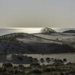 De Zandwacht op de tweede Maasvlakte
