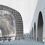 Donna van Milligen Bielke -Cabinet of Curiosities Rotterdam - Prix de Rome