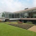 Duurzaam M House van LIAG