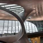 Futuristische station Arnhem van Ben van Berkel