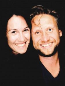Marleen Kaptein en  Stijn Roodnat