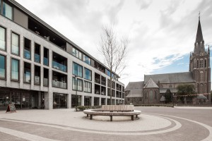 Kulturhus Litsenborg in Den Dungen