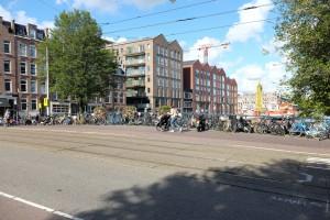 Oranje Huis Amsterdam. Foto-Minke Wagenaar