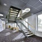 Onderwijscentrum artsen door Versseput Architecten
