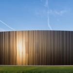 Bedrijfsgebouw Jacobs Elektro Groep in Breda, Oomen Architecten