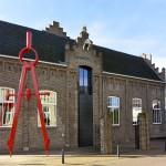 Passer voor Cuypershuis Roermond