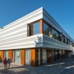 Willemsparkschool Den Haag door Toposarchitecten