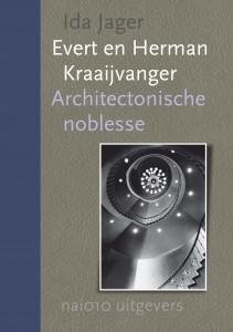 Boek Evert en Herman Kraaijvanger
