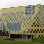 Gemeentehuis Hardenberg van Architekten Cie