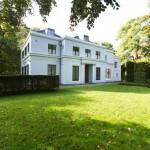 Villa groen genominerd voor de Lievende Key Penning