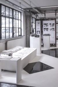Overzicht presentatie afstudeerproject Living Archeology van Kristel ter Steege in Broeinest Eindhoven, waarmee ze de BNI prijs 2015 won