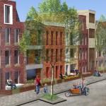FARO architecten wint selectie Veemarktterrein Utrecht