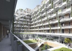 Fenixloods van Mei Architects