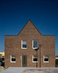 Woningbouw Hoofddorp (2006) Architect Biq Stadsontwerp/Hans van der Heijden