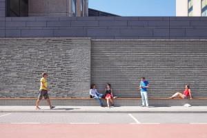 Sidewal(k), Utrecht (2014), architect: Zecc architecten • Foto Stijn Poelstra.