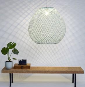Lamp van Atelier Robotiq.