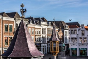 Puthuis s-Hertogenbosch