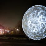 Sphere III Clifton Mahangoe Amsterdam Light 2015