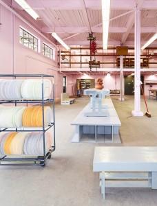 Werkwarenhuis Social Label- Foto Rene van der Hulst