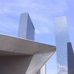 Station Rotterdam-Foto: Petra Starink