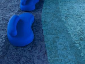 modulair tapijt
