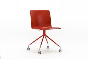 Gispen stoel Nomi. Ontwerp Just Meijer