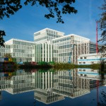asr gebouw Utrecht