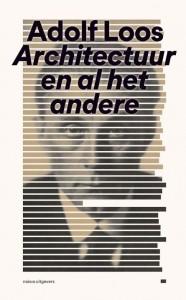 Boek Adolf Loos