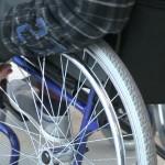 Gebouwen toegankelijk voor gehandicapten