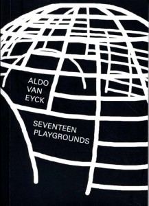 Boek seventeen playgrounds