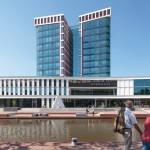 Stadhuis Almelo Kraaijvanger architecten