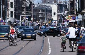 Van Woustraat