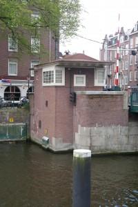 De Kinkerbrug, Amsterdam