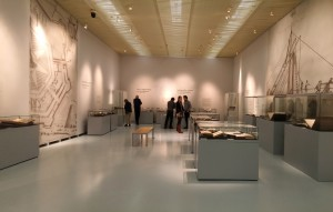 Expositie in Museum het Valkhof. Foto Jacqueline Knudsen