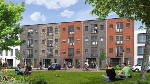 Foto 20. Blaarkoppen, Utrecht. Foto: JWG architecten