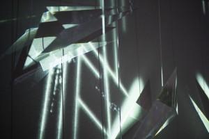 Voor de TU Delft maakt Studio KNOL een visualisatie van natuurkundig onderzoek naar de verstrengeling van quantumdeeltjes en teleportatie