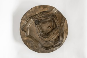Copper Mining Bowl