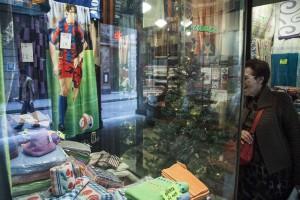 In 2015 viel definitief het doek voor textielwarenhuis El Indio, die in 1870 zijn deuren opende