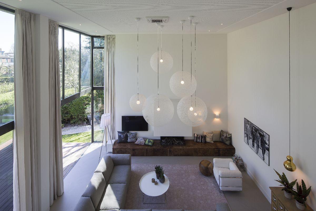Transformatie bungalow naar ontwerp antonia reif   architectuur.nl