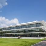 Grotiusgebouw Nijmegen