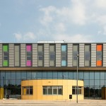 Mondial College Factor architecten