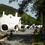 Museumotel in Râon-l'Etape Pascal Häusermann